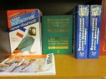 Russian French books