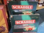 Scrabble in English and Estonian