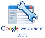 google webmaster central logo