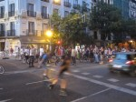 Madrid Bike Night 2 - June 2012
